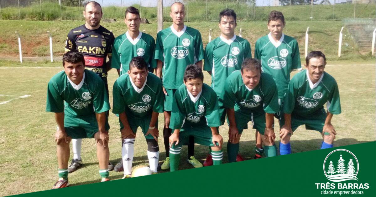 Unidos do Campo e Alto do Mussi abrem boa vantagem pelas quartas do Futebol Suíço