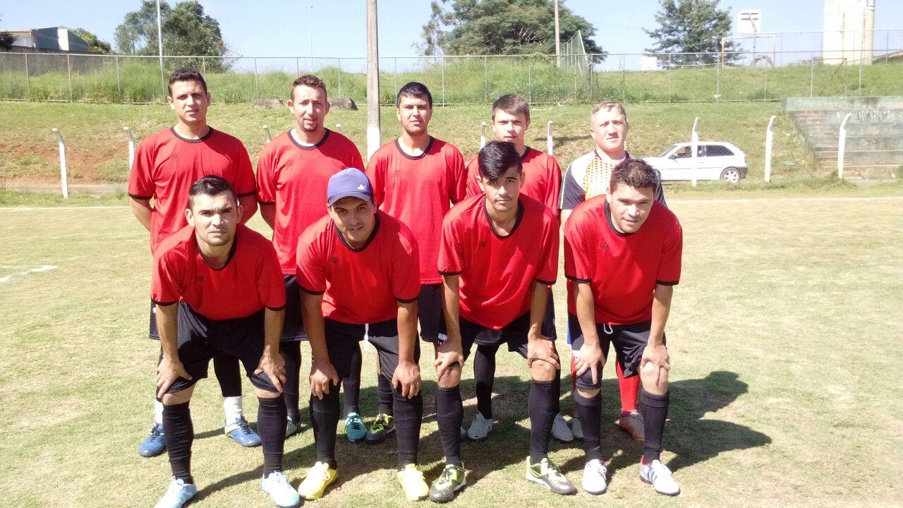 Ajax Santa Cruz
